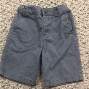 Children's Place Bottoms - Grey shorts